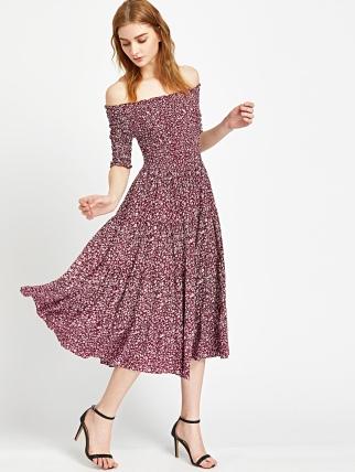 beau dress 2